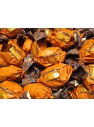 Virginia - Soft Amaretti Biscuits - Gianduiotto - 1000g