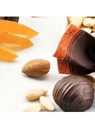 Virginia - Soffici Amaretti - Arancia e Cioccolato - 100g