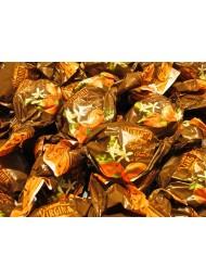Virginia - Soft Amaretti Biscuits - Orange and Chocolate - 100g
