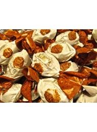 Virginia - Soft Amaretti Biscuits - Rum and Hazelnuts - 1000g