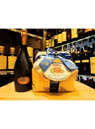 (3 Special Bags) - Panettone Craft and Prosecco Foss Mari Cuvée