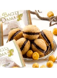 Virginia - Baci di Dama Biscuits - 500g