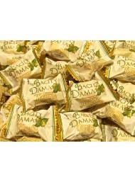 Virginia - Baci di Dama Biscuits - 1000g