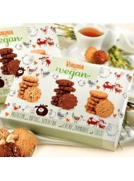 Virginia - Vegan Assorted Biscuits - 180g