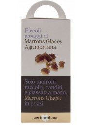 Agrimontana - Marrons Glacées Pieces - 160g