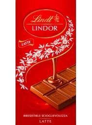 Lindt - Lindor Bar - Milk - 100g