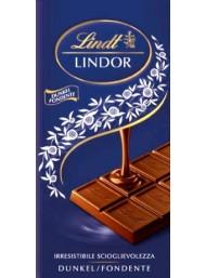 Lindt - Lindor Bar - Dark - 100g