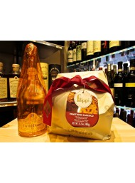 "(2 Special Bags) - Panettone Craft ""Filippi"" and Franciacorta Ca' del Bosco"