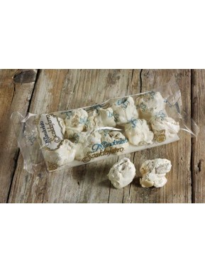 Scaldaferro - Almond Nougat - 195g