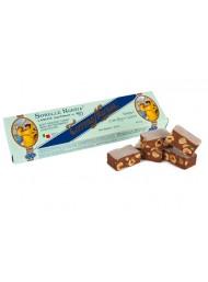 Sorelle Nurzia - Soft Nougat - Chocolate and hazelnuts - 470g