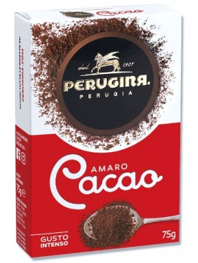 (6 PACKS X 75g) Perugina - Cocoa Powder
