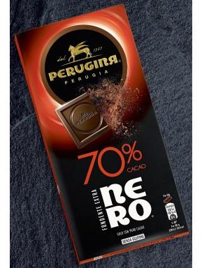Online Sale Bars Italian Dark Chocolate Perugina 70 Cocoa Made In Italy Bars Dark Chocolate Cocoa