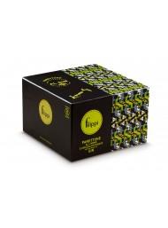 Filippi - Lemon G - Panettone with Gin Liquor - 1000g