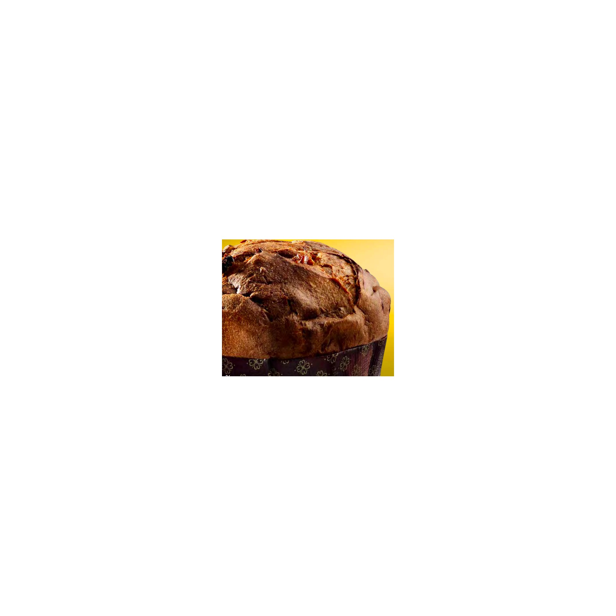 Shop online italian quality panettone Filippi pear and chocolate ...