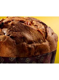 (6 PANETTONI X 1000g) Filippi - Pear and Chocolate