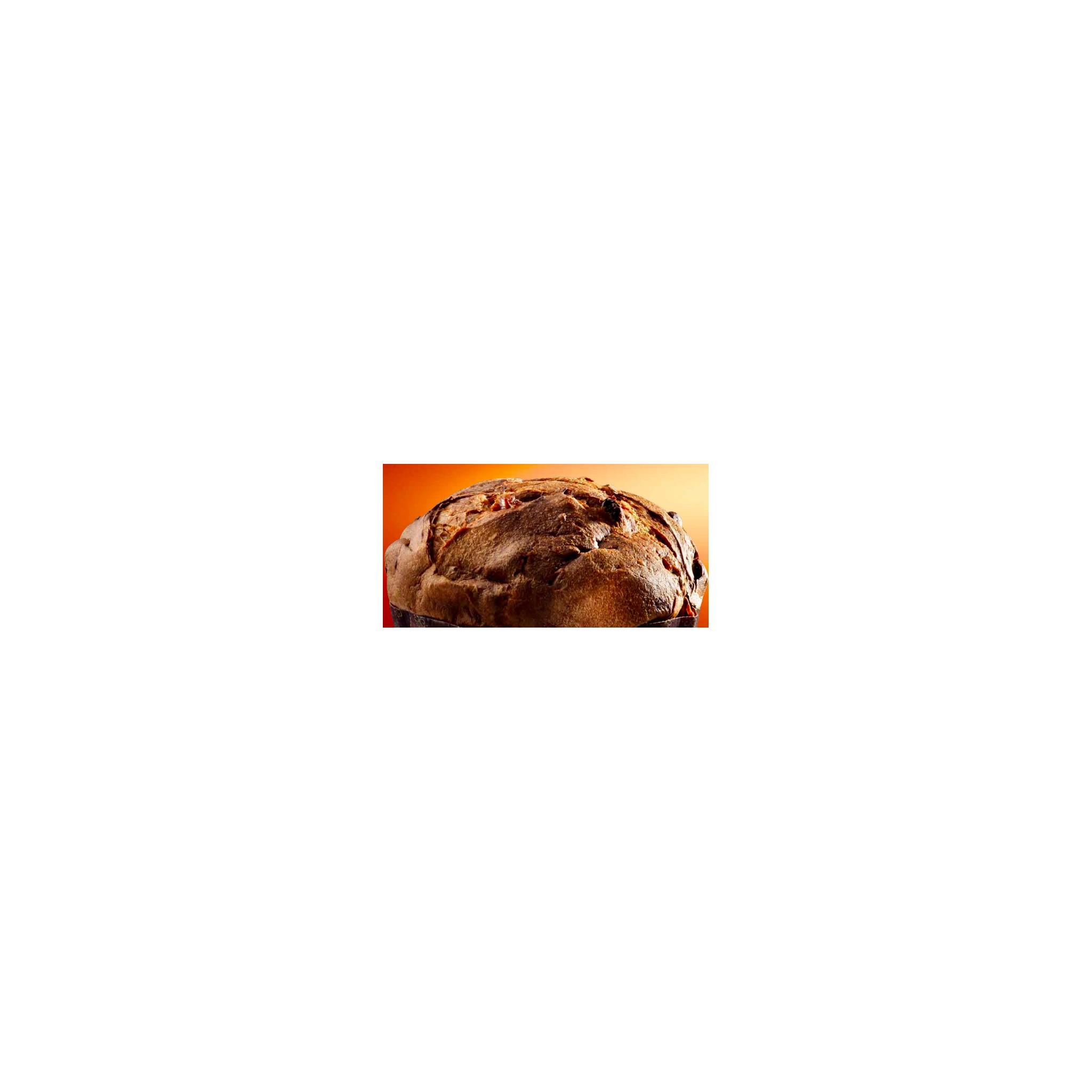 Shop online italian quality panettone Filippi salted caramel - Sales ...