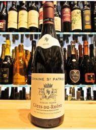 Domaine ST Patrice - Cotes du Rhone 2015 - 75cl