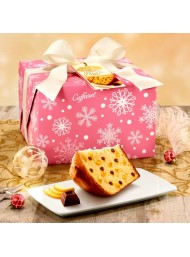 Caffarel - Panettone Handmade Pear and Chocolate 1000g