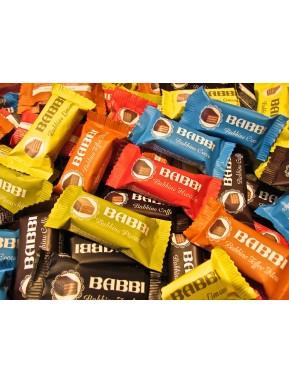 Babbino - Mix Flavors - 500g