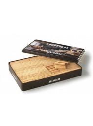 (6 BOXES X 430g) Babbi - Waferini - Piccoli Piaceri