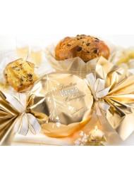 Virginia - Panettone Champagne Caramella - 1000g