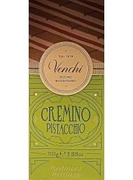 Venchi - Tavoletta Cremino al Pistacchio - 110g