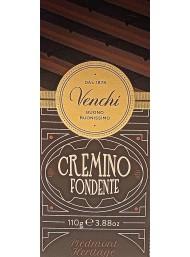 Venchi - Creamy Dark Chocolate - 100g