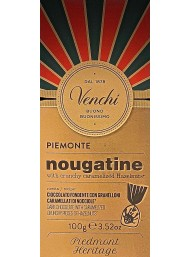 Venchi - Tavoletta Nougatine - 100g