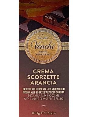 Venchi - Crema di Arancia - 110g