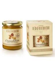 (2 CONFEZIONI) Babbi - Crema di Nocciola SUPREMA - 300g - NEW