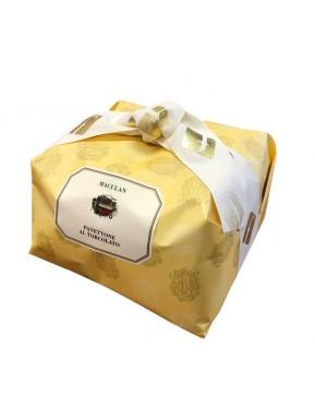 "Filippi - Panettone Craft with Sweet Wine ""Torcolato"" - 1000g"