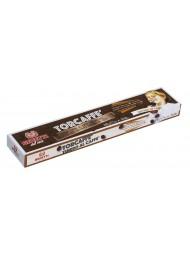 (6 CONFEZIONI X 300g) Bedetti - Torcaffe' - Torrone Tenero al Caffe'