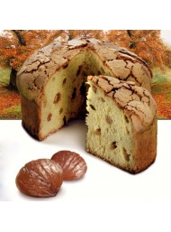 Flamigni - Marrons Glaces Panettone - 1000g