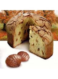 Flamigni - Panettone Con Marrons Glaces - 1000g