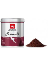 ILLY - MONOARABICA GUATEMALA - CAFFE' MOKA MACINATO - 125g