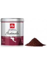 ILLY - MONOARABICA GUATEMALA - COFFEE MOKA POWDER - 125g