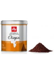 ILLY - MONOARABICA ETIOPIA - CAFFE' MOKA MACINATO - 125g