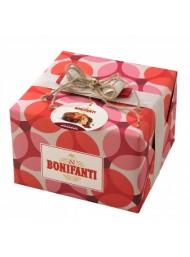 Bonifanti - Black Cherry Panettone - 1000g