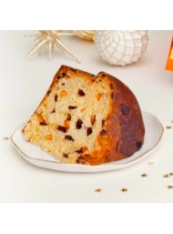 Lindt - Panettone Orange and Chocolate Drops 3 X 1000g
