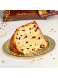 Lindt - Panettone with Dark and Milk Chocolate Drops 6 X 1000g