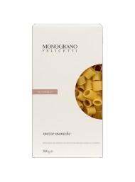 (6 PACKS X 500g) Felicetti - Mezze Maniche - MONOGRANO - IL CAPPELLI