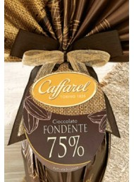 (3 Eggs) Caffarel - Dark Chocolate 75% Cocoa - 230g