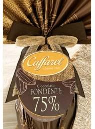 (6 Eggs) Caffarel - Dark Chocolate 75% Cocoa - 230g