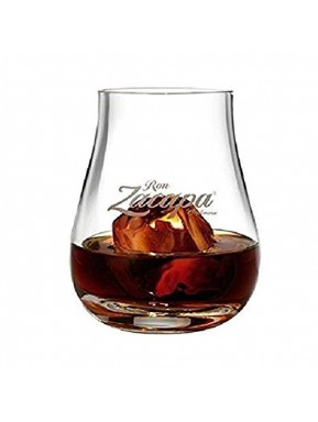 Bicchiere - Zacapa Tumbler