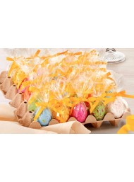Caffarel - Spotted Hen Eggs Sugared - 30 Pieces