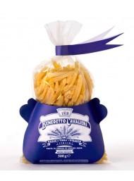 (2 PACKS X 500g) Pasta Cavalieri - Casarecci