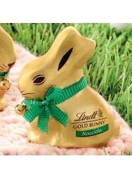 Lindt - 6 Gold Bunny x 100g - Nocciola