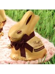 6 Gold Bunny x 100g - Dark Chocolate