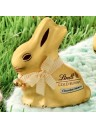 Gold Bunny - White Chocolate - 100g