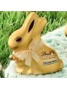 3 Gold Bunny x 100g - White Chocolate